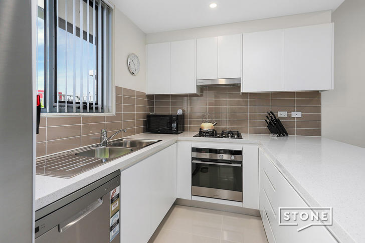 3/10 Merriville Road, Kellyville Ridge 2155, NSW Apartment Photo