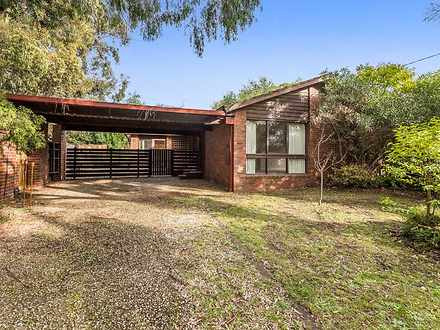 318 Canterbury Road, Forest Hill 3131, VIC House Photo