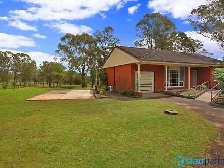730 Old Pitt Town Road, Oakville 2765, NSW House Photo