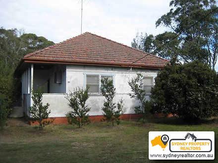 165 Fitzwilliam Road, Toongabbie 2146, NSW House Photo