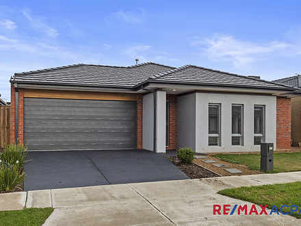113 Carrick Street, Point Cook 3030, VIC House Photo