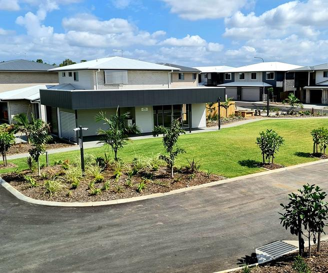 13/8 Casey Street, Caboolture South 4510, QLD Townhouse Photo