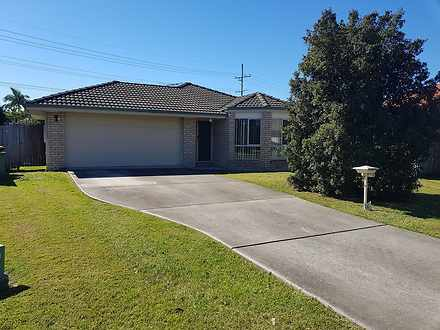 5 Renmark Crescent, Caboolture South 4510, QLD House Photo