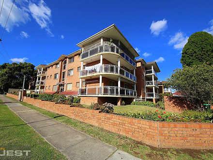 2/9 Sir Joseph Banks Street, Bankstown 2200, NSW Unit Photo
