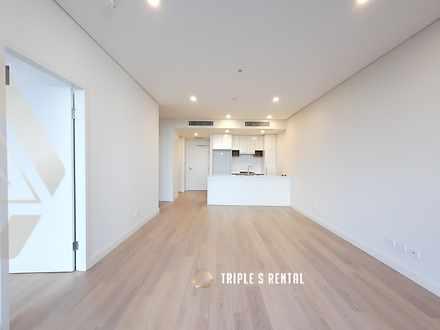 B203/33 East Street, Granville 2142, NSW Apartment Photo
