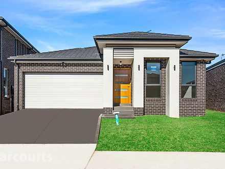 14 Genoa Street, Marsden Park 2765, NSW House Photo