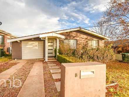 8 Treweeke Street, Orange 2800, NSW House Photo