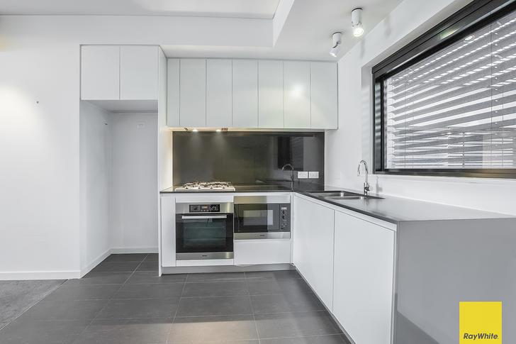 19/299 Forbes Street, Darlinghurst 2010, NSW Apartment Photo