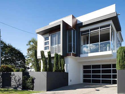 1 Scott Street, Hawthorne 4171, QLD House Photo