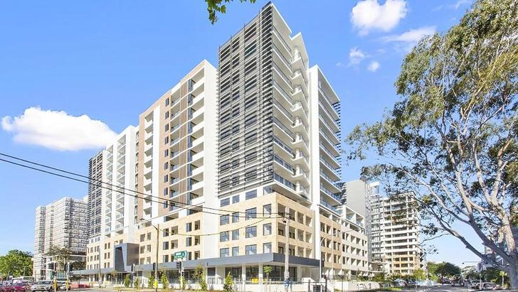 705A/9 Kent Road, Mascot 2020, NSW Apartment Photo