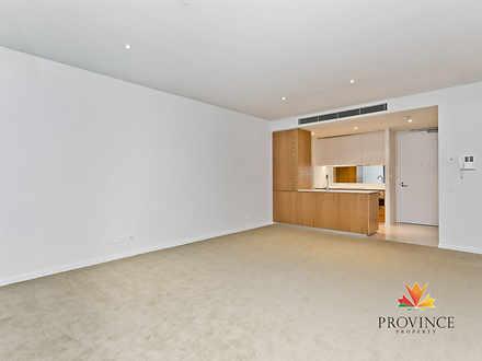 1603/8 Adelaide Terrace, East Perth 6004, WA Apartment Photo