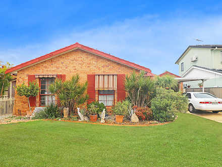 25 Nyngan Street, Quakers Hill 2763, NSW House Photo