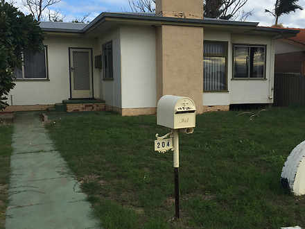 204 Seventh Street, Wonthella 6530, WA House Photo