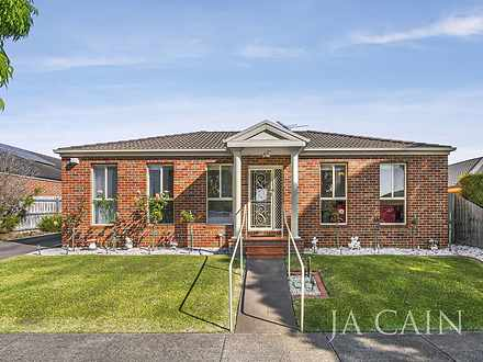 1/52 Shearer Drive, Rowville 3178, VIC Townhouse Photo