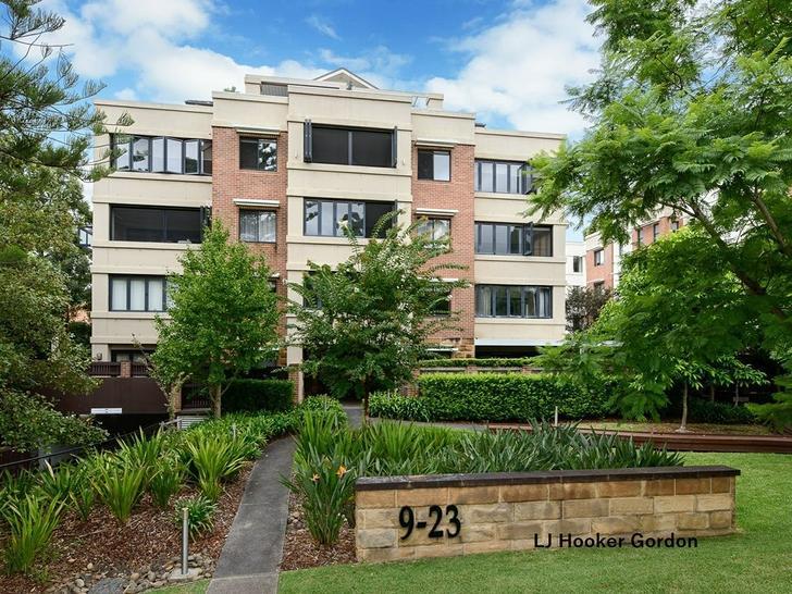 37/9 Bruce Avenue, Killara 2071, NSW Unit Photo