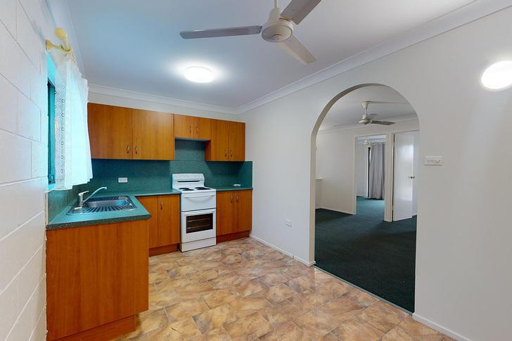 1/50 Campbell Street, Wandal 4700, QLD Apartment Photo