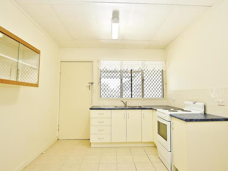 1/395-399 Perrier Avenue, Frenchville 4701, QLD Apartment Photo