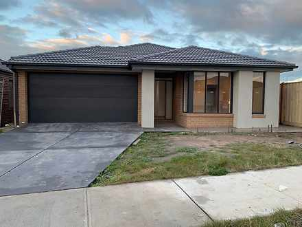 4 Vicconti Street, Clyde North 3978, VIC House Photo