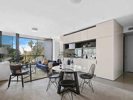 304/12 Denison Street, Camperdown 2050, NSW Apartment Photo