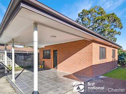 60A Chester Hill Road, Chester Hill 2162, NSW House Photo