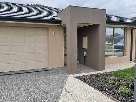 101 Athletic Circuit, Clyde 3978, VIC House Photo