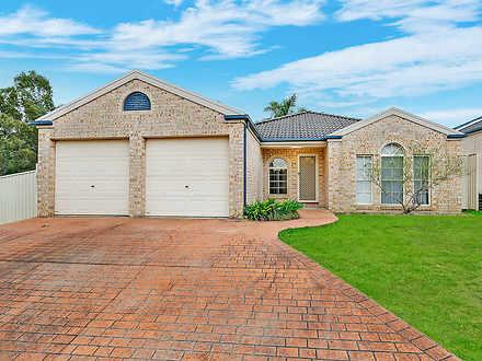 1 Blythe Avenue, Glenwood 2768, NSW House Photo