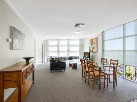804/93-95 Pacific Hwy Near Walker Street, North Sydney 2060, NSW Apartment Photo