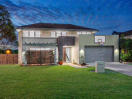 2 Torrens Crescent, Wakerley 4154, QLD House Photo