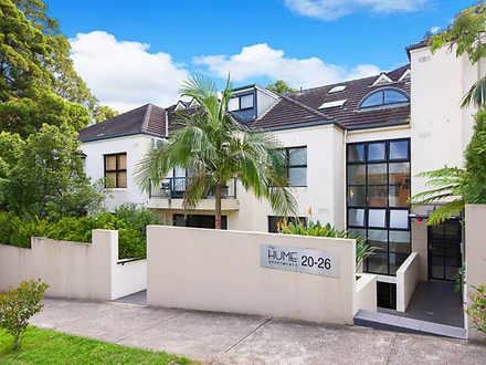 3/20 Hume Street, Wollstonecraft 2065, NSW Apartment Photo