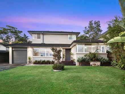 34 Merrilee Crescent, Frenchs Forest 2086, NSW House Photo