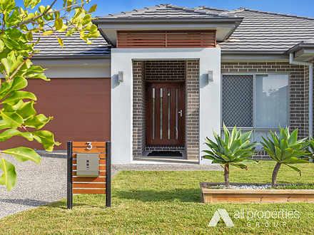 3 Penda Crescent, Pallara 4110, QLD House Photo