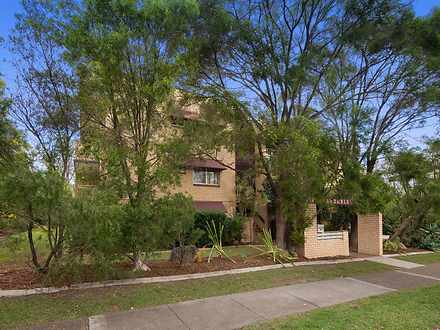 9/138 Clarence Road, Indooroopilly 4068, QLD Unit Photo