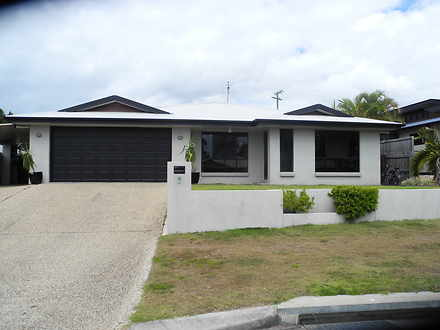 9 Driftwood Street, Tannum Sands 4680, QLD House Photo