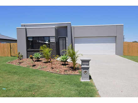 25 Rosedale Street, Parkhurst 4702, QLD House Photo