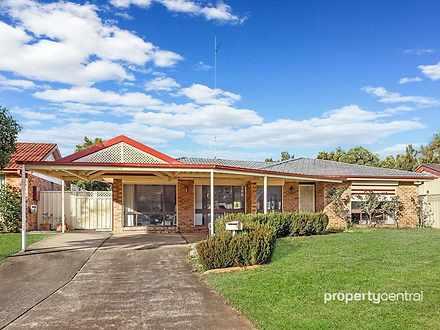5 Haflinger Close, Emu Heights 2750, NSW House Photo