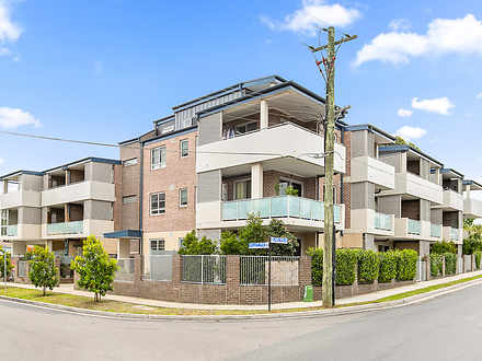 301/16 Collett Parade, Parramatta 2150, NSW Apartment Photo