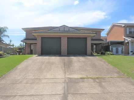 4B Gunsynd Avenue, Casula 2170, NSW Duplex_semi Photo