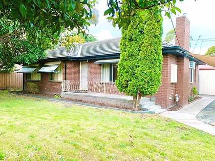 257 Canterbury Road, Bayswater North 3153, VIC House Photo