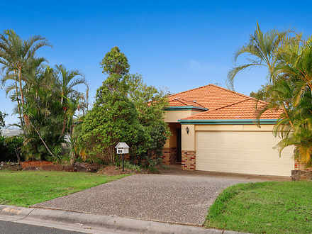 86 Armstrong Way, Highland Park 4211, QLD House Photo
