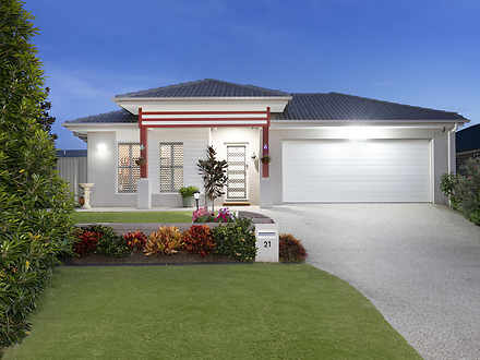 21 Monarch Avenue, Narangba 4504, QLD House Photo