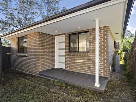99A Power Street, Doonside 2767, NSW House Photo