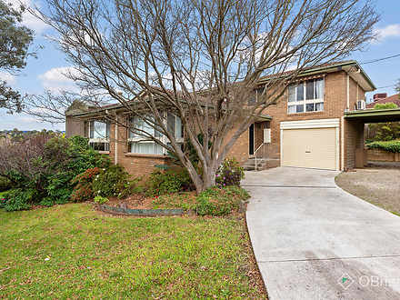 61 Kingswood Drive, Chirnside Park 3116, VIC House Photo