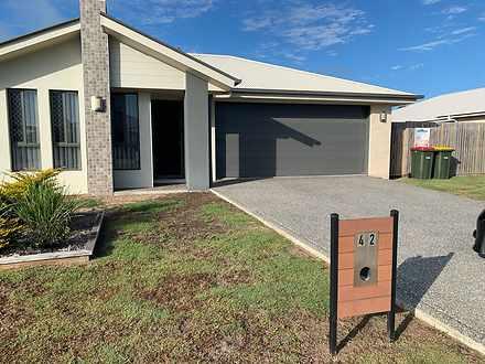 42 Seahaven Circuit, Pialba 4655, QLD House Photo