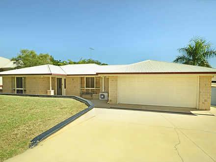 15 Michael Drive, Biloela 4715, QLD House Photo