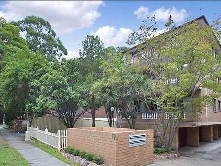 1/17 Central Avenue, Westmead 2145, NSW Unit Photo