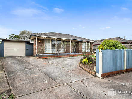 6 Flinders Court, Cranbourne North 3977, VIC House Photo