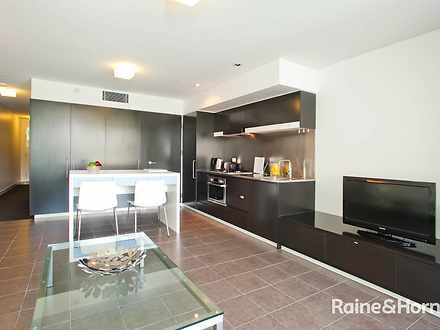 32/10 Dowse Street, Paddington 4064, QLD Apartment Photo