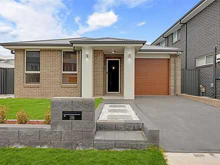 36 Enmore Street, Marsden Park 2765, NSW House Photo