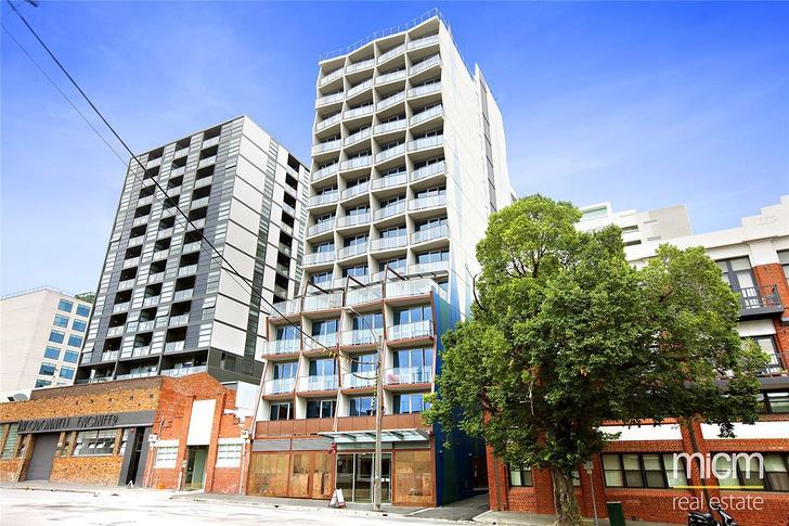 906/53 Batman Street, West Melbourne 3003, VIC Apartment Photo