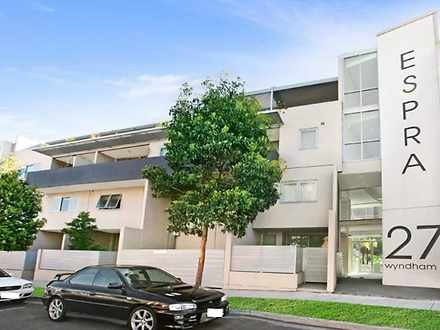 54/27-41 Wyndham Street, Redfern 2016, NSW Apartment Photo